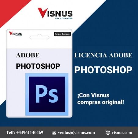 Precio Photoshop Suscripcion, comprar Photoshop Suscripcion