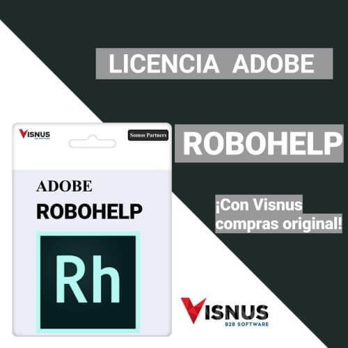 Precio RoboHelp Office Suscripcion, comprar RoboHelp Office