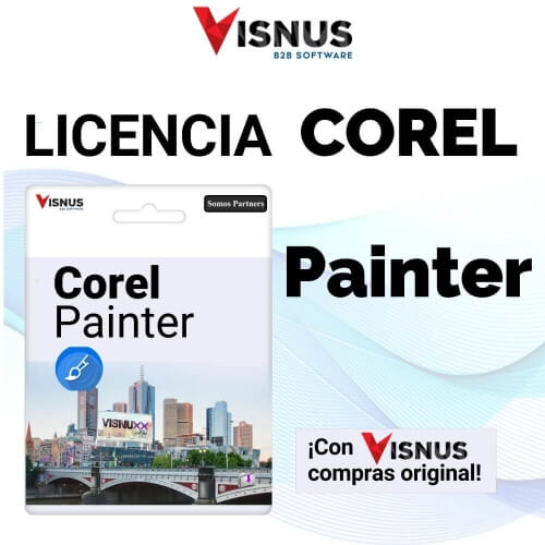 Precio Corel Painter Perpetua, comprar Corel Painter Perpetua